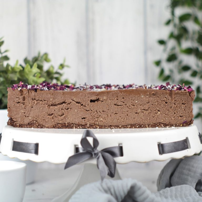 (bezsernik czekoladowy 2) - zdjęcie przekroju